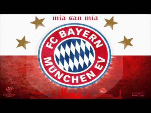 Cro – Whatever (Offical Video) FC Bayern Song