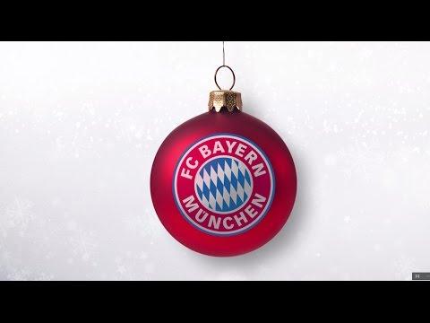 FC Bayern München – Stern des Südens (Weihnachtsversion) offizielles Lyric-Video
