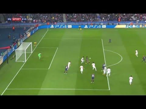 Bayern Munich vs PSG 3-1 !