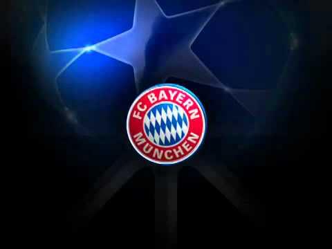 FC Bayern Stern des Südens techno Version 2011/2012