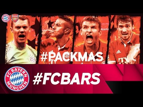 Trailer: FC Bayern – FC Arsenal | Champions League Last 16