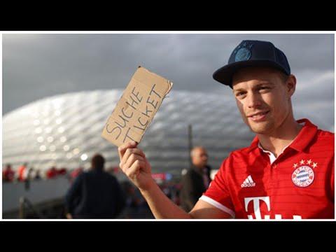 FC Bayern darf nach Urteil Tickets sperren