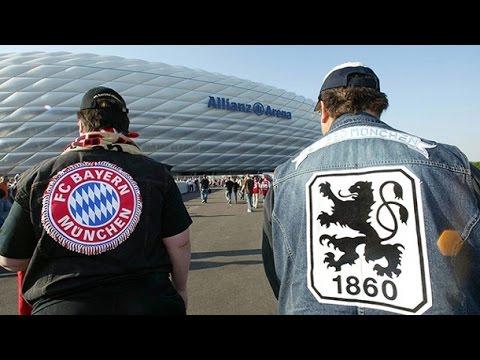 FC Bayern München vs TSV 1860 München~Fanduell