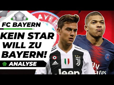 FC Bayern: Wieso keine Stars kommen wollen! |Analyse