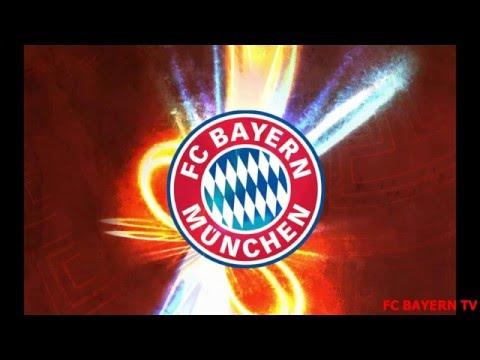 FC Bayern Forever number one-lyrics-FC BAYERN TV