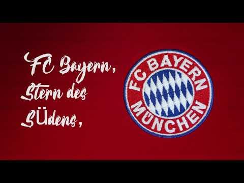 [LYRIC VIDEO] FC Bayern Munchen – Stern Des Südens