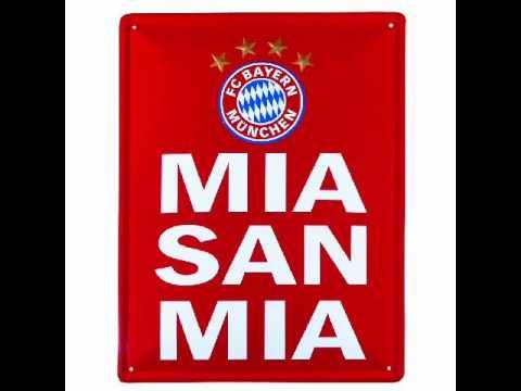 FC Bayern – Stern des Südens Original