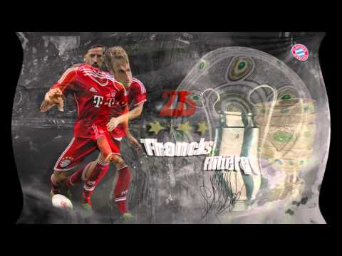 FC Bayern Forever Number One!!! Mia san Mia!!! Für immer FCB!!!