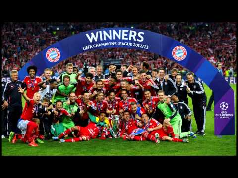 Forever Number One – FC Bayern München