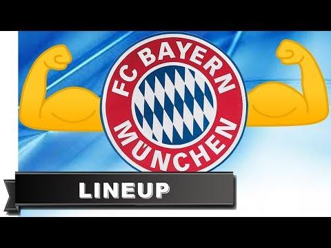 Bayern Munich's Best Starting XI 18/19 after Transfer Window