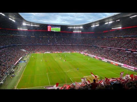 FC Bayern München – Borussia Mönchengladbach 0:3   06.10.2018   Bundesliga