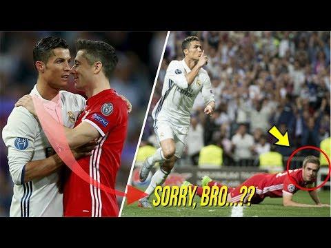 10 Gol Real Madrid Yang Sulit Dilupakan Fans Bayern Munchen