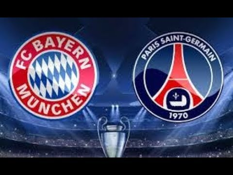 BAYERN MUNCHEN vs PSG LIVE STREAM- CHAMPIONS LEAGUE Group Stage MATCH 27/9/17 (SCORE ONLY)