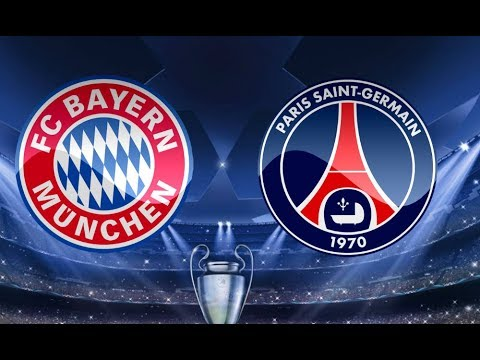 (LIVE STREAM ) bayern munich vs paris ( 27/09/2017) 21.45/9.45
