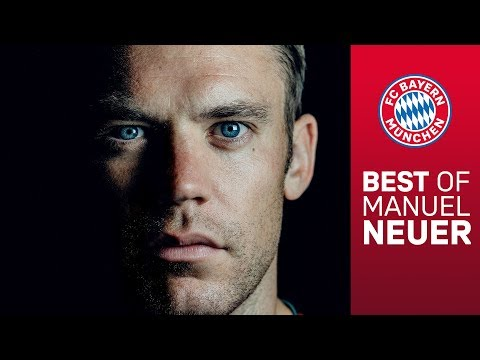 Sweeper Keeper & Amazing Saves | Best of Manuel Neuer | FC Bayern