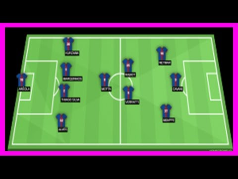 Paris saint-germain vs bayern munich: probable lineups, prediction, tactics and stats | uefa champi