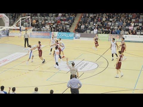 Die Münchner zu Gast in Coburg – BBC Coburg vs. FC Bayern Basketball II