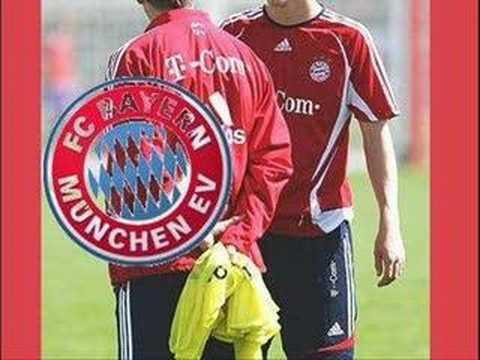 FC Bayern München e.V. ( Stern Des Südens )