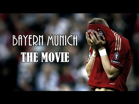 FC Bayern München – 'Story of a Club' – The Movie | Pt 1 HD