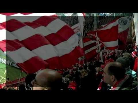 FC BAYERN MÜNCHEN – Fangesänge