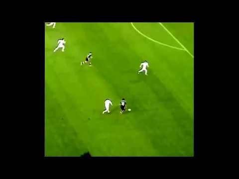 Fastest Goal in Champions League History By Bayern Munich's Roy Makkay vs Real Madrid in 10.12second