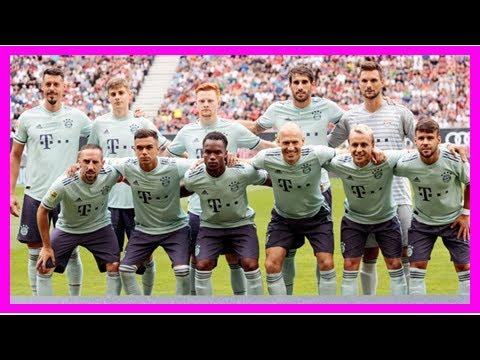FC Bayern München gegen Paris Saint Germain: Bilder vom Spiel in Klagenfurt