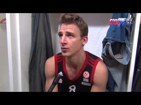 Sport Eagle TV Postgame – Bayern Basketball vs Fenerbahce Ulker, Euroleague