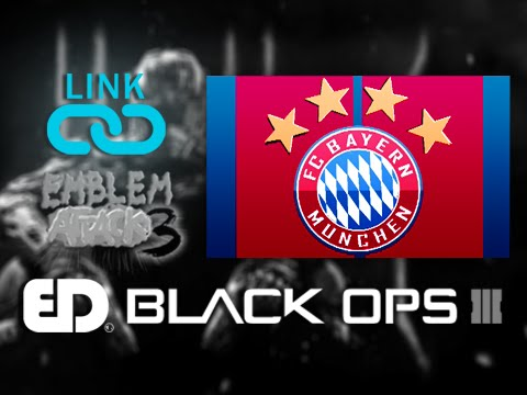 Black Ops 3: FC BAYERN MUNICH Emblem – LINK