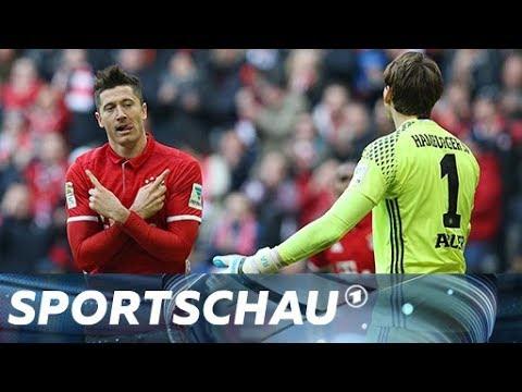 Diese Spieler konnten noch nie gegen den FC Bayern München gewinnen | Sportschau