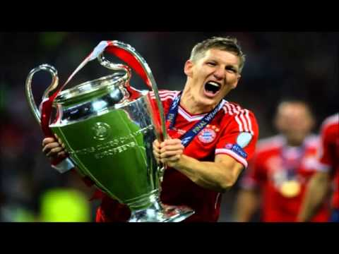 Fc Bayern München Song super schön