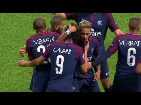 PSG 3-0 BAYERN MUNICH ● Ligue des Champions 2017-2018 ● Résumé en HD