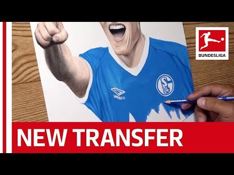 FC Schalke 04 signs FC Bayern München Star…