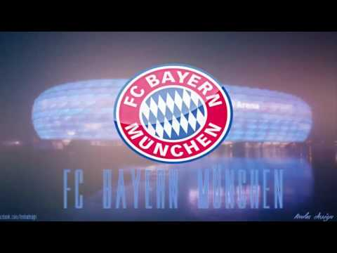 Absolutely Amazing Bayern Munchen Goal Song