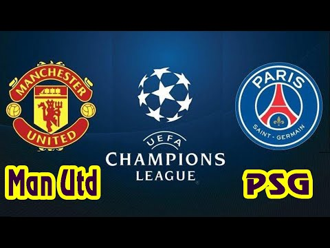Man United vs PSG | Champions League (12/2/2019) | Round of 16 | Live Rada