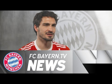 Hummels is looking forward to Besiktas – Heynckes & Ulreich return to Bayern training