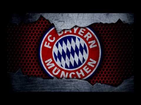 FC Bayern München Torhymne 2018/19