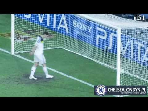 Chelsea F.C vs Bayern Munchen Promo  / Final CL Munchen 11/12