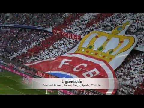 FC Bayern – Stern des Südens