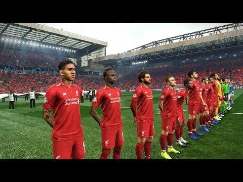 Liverpool vs Bayern Munich – Champions League 19 February 2019 Prediction