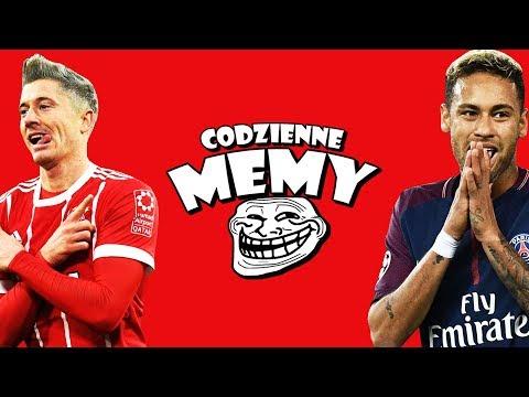 MEMY – Bayern vs PSG # 1237