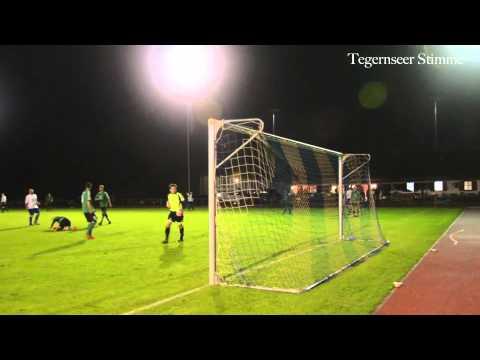 Spielbericht: FC Rottach-Egern gegen BCF Wolfratshausen