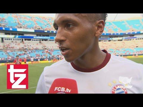 Tag 6 der Audi US Summer Tour des FC Bayern München: Stimmen zum Spiel gegen Inter