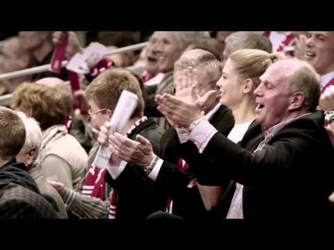 Dein Name im Audi Dome – Bekenne Dich als Fan des FC Bayern Basketball