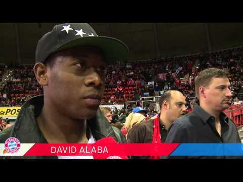 Stimmen zum Spiel FC Bayern Basketball – FRAPORT SKYLINERS 97:65