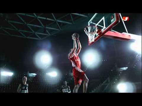 Der FC Bayern in der Beko Basketball Bundesliga auf Kabel 1 (Trailer)