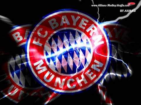 FC Bayern München II Torhymne [HQ]