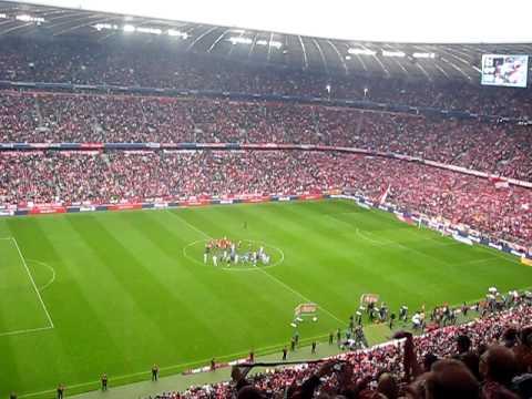 FC Bayern Stern des Südens