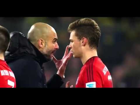 Bayern Munich Players Talking About The • UEFA Champions League 2016