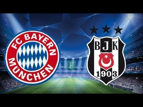 Highlights Bayern Munich 5-0 Besiktas Champions 20-2-2018 UCL 2018 First Lag HD