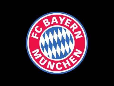FC Bayern München Torhymne 2017/18